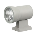 1 LED Wall Lighting Wireless Water-Resistant Security lighting for Fence Deck Patio
