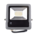 Easy to Install LED Spotlight Driveway Patio Pack of 1 Aluminum Waterproof Security Light