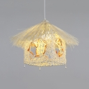 1 Light House Suspension Light with 47