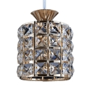 Crystal Pendant Light Kitchen with 35.5