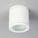 50W Waterproof Spot Light Energy Saving Gray/White LED Ceiling Light with White Lighting for Hallway