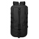 Multifunction Tactical Backpack Outdoor Travel Hiking Bag 26*17*43 CM