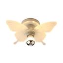 Decorative Butterfly Design LED Spot Light Living Room Bedroom Long Life PVC Ceiling Light in White/Warm