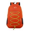 Folding Nylon Light Waterproof Outdoor Hiking Sport Backpack