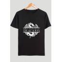 Popular Dragon Dracarys Cotton Loose Unisex Short Sleeve T-Shirt