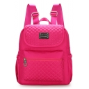 Outdoor Water Resistant Travel Backpack for Women 29*15*31 CM