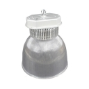Waterproof LED High Bay Lighting Dome Shade 200W Aluminum Suspension Light with White Lighting for Workshop