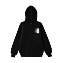 Funny Letter RIPNDIP Cat Printed Hip Hop Style Fashion Unisex Hoodie