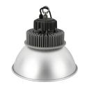 Supermarket Dome Shade Hanging Light Aluminum 200W Waterproof High Bright Suspension Light