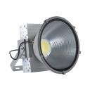 Aluminum Rotatable LED Warehouse Light Supermarket Garage 300W Long Life Ceiling Lamp