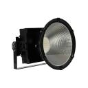 Rotatable Workshop Factory LED Bay Lighting Aluminum 300W High Brightness Ceiling Lamp in Black