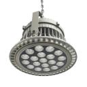 Slim UFO Stadium Supermarket High Bay Light High Brightness Aluminum 150W Ceiling Light