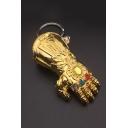 Popular Film Infinite Glove Shaped Pendant Key Ring