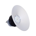 High Brightness Cone Bay Lighting Aluminum 200W LED Pendant Light in Warm/White for Factory