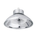 100W Dome LED High Bay Lighting Commercial Aluminum Hanging Light with White Lighting for Garage