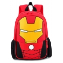 Popular Fashion Cosplay Pattern School Bag Backpack for Juniors 23*12*30 CM