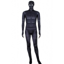 Popular Spider Far From Home Cosplay Costume Battle Suit Slim Fitted Bodysuit Jumpsuits