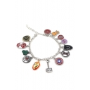 Creative Fashion Hero Combination Male Female Bracelet
