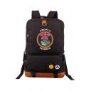 New Popular Printed Traveling Bag Laptop Backpack 44*29*13cm
