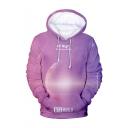 Hot Fashion Kpop Group BTS Galaxy Planet 3D Printed Long Sleeve Drawstring Pullover Hoodie