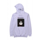 Unisex New Fashion Graphic Printed Long Sleeve Casual Sports Pullover Hoodie