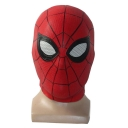 Halloween Funny Red Spider Comic Cosplay Mask