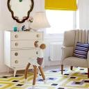 Cute Alpaca Night Light Fabric Childern Kids Bedroom Decorative Lamp for Shelf Living Room, Bedroom
