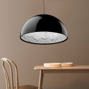 Modernism Dome Pendant Lighting 16