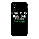 Popular Letter COME TO THE DARK SIDE WE HAVE DRACO MALFOY Print Black Phone Case