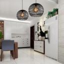 Global Hanging Lighting Modern Metal 7