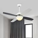 Modern Dome Semi Flush Lighting 42