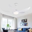 Contemporary Dome Semi Flush Lighting 56