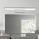 Aluminum Ultra-Thin Wall Mount Lighting Contemporary 16