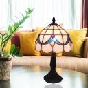 Bowl Shaped Table Lamp 6