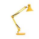 Swing Arm Desk Lights Modern Colorful Metal 1 Head LED Standing Desk Lamp for Children Room