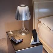 Transparent Table Lamp