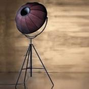 Umbrella Adjustable Floor Lamp Tripod