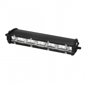 7 Inch Slim LED Work Light Bar 18W 6000K Cree Spot Beam For Off Road Truck ATV SUV 4WD Car
