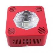 192W COB LED Grow Light for Full Spectrum 64 LEDs (Red)