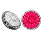 UFO 150W Advance Spectrum LED Grow Light 75 Red LEDs