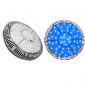 UFO 150W Advance Spectrum LED Grow Light 75 Blue LEDs