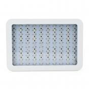 1000W LED Grow Light Full Specturm 100 LEDs 13000LM - White