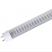 1.2m LED Tube Lamps 60W Full Spectrum LED Plant Grow Light with Red/Blue/White SMD 2835 (5pcs/lot)