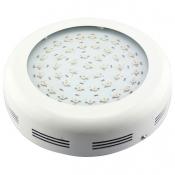 UFO 90W Full Spectrum LED Grow Light 90 LEDs 4050LM - White