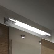 Mirror Bathroom Vanity Lights Waterproof Stainless Steel Tube LED Vanity 19.69