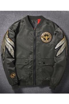 d57e8e657 Fashion Style Bomber Jackets Coats & Jackets - Beautifulhalo.com