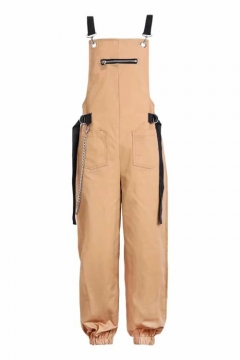 eba61ba15022 Fashion Style Strap Jumpsuits   Rompers - Beautifulhalo.com