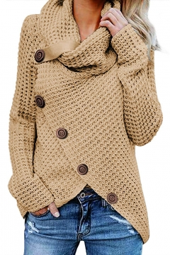 b8a8dc0153f Fashion Style Sweaters Sweaters & Cardigans - Beautifulhalo.com