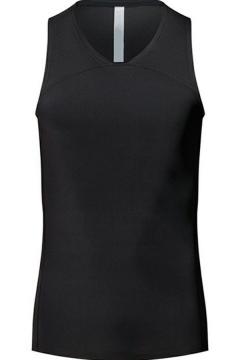 Simple Tank Plain V-Neck Sleeveless Slim Fit Tank for Men
