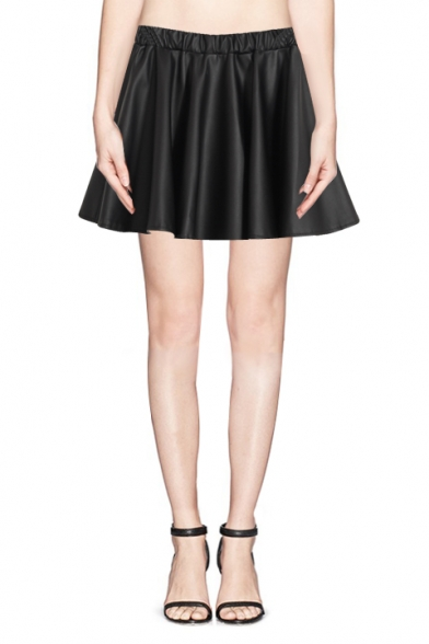 Woven A Line Leather Look Mini Skirt - (8) for - Compare prices of products in Clothing from Online Stores in Australia. Save with exploreblogirvd.gq!